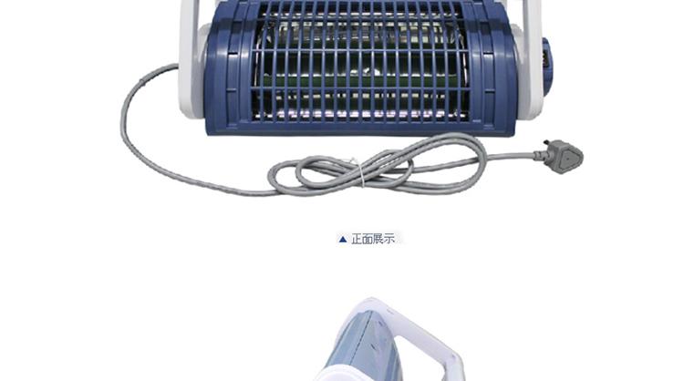 周林频谱 保健治疗仪