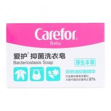 爱护 抑菌洗衣皂 200g