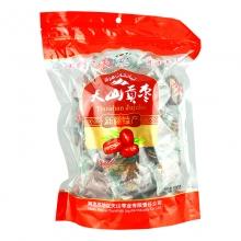 天山贡枣 枣夹核 500g