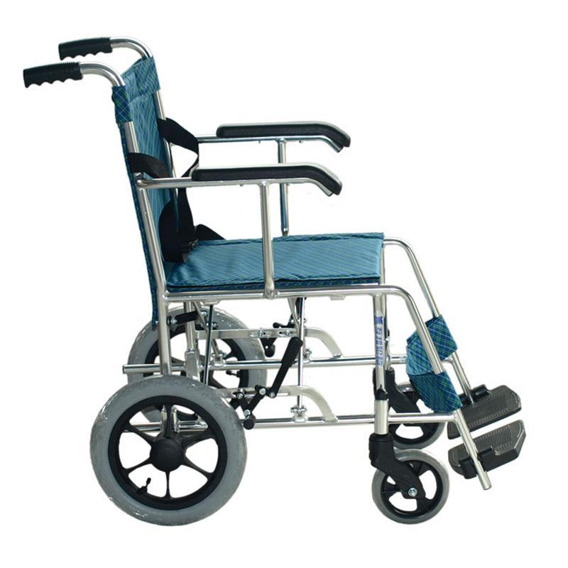 儿童轮椅车图片