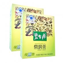 碧生源 常润茶 2.5g*15袋*4盒 (有效期至2018-09-16)