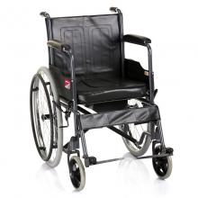 鱼跃医疗 护理型轮椅 H058B