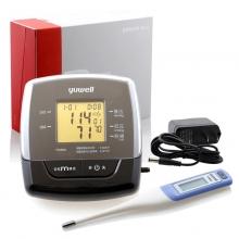 鱼跃医疗 臂式电子血压计礼盒装 YE680B礼盒