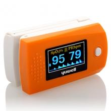 鱼跃医疗 指夹式脉搏血氧仪 YX300