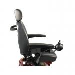 鱼跃医疗 电动轮椅