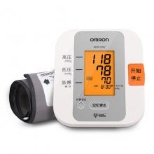 欧姆龙 上臂式电子血压计 HEM-7052(含电源)