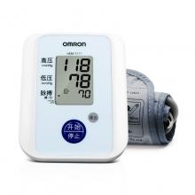欧姆龙 上臂式电子血压计 HEM-7111