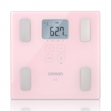 欧姆龙 体重身体脂肪测量器 HBF-214