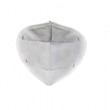 3M 折叠式防颗粒物口罩9022 2只装(头带式)