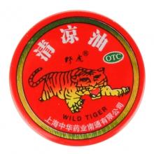 野虎 清凉油 3克