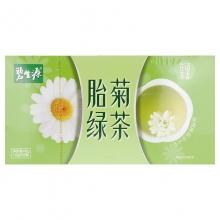碧生源 胎菊绿茶 1.6g*25袋