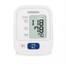 欧姆龙 电子血压计 HEM-7124
