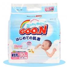 大王 婴幼儿用纸尿裤 新生儿 90片