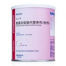 能全素 整蛋白型肠内营养剂 320克