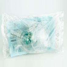 欧姆龙 简易雾化器儿童面罩 NEB-NSET5-90