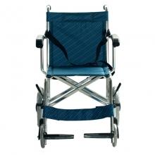 上海互邦 铝合金手动轮椅车 HBL23
