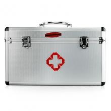 铝合金家用保健箱 14寸