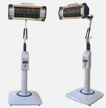周林频谱保健治疗仪