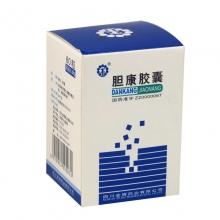 胆康胶囊 0.38g*60粒