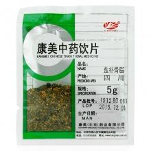 康美 盐补骨脂 5g