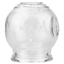 玻璃拔罐 4#