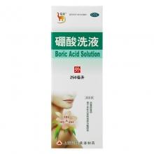 信龙 硼酸洗液 250ml