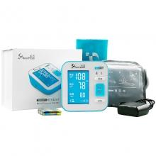 乐普 智能音乐电子血压计+适配器 血压计+血压计适配器+绒布袋