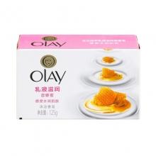 玉兰油 乳液滋润香皂 125g