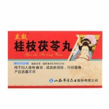立效 桂枝茯苓丸 4g*6袋