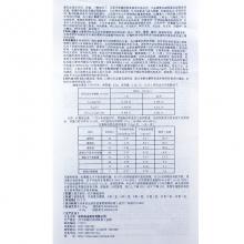 路迪 地红霉素肠溶胶囊 0.125g*6粒