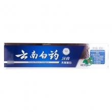 云南白药 冬青香型牙膏 165g