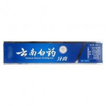 云南白药 牙膏 120g留兰香