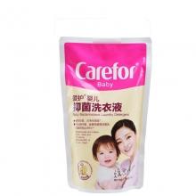 爱护 婴儿抑菌洗衣液 300ml