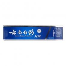 云南白药 牙膏 180g留兰香型