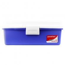 鱼跃 家庭保健药箱B型 6格