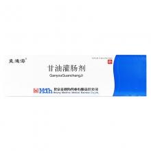 麦迪海 甘油灌肠剂 110毫升