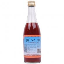 同仁堂 国公酒 328ml(简装)