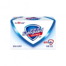 舒肤佳 新纯白清香型香皂 125g