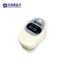 科瑞康 脉搏血氧饱和度仪 PC-60D指式/双色屏/无蓝牙/成人