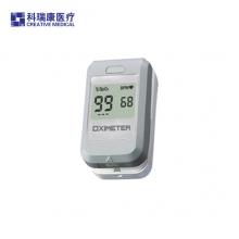 科瑞康 脉搏血氧饱和度仪 POD-1W指式/黑白屏/4.0蓝牙