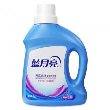 蓝月亮 深层洁净护理洗衣液 1kg/瓶