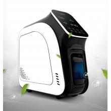 乐普 M5医用级制氧机 带雾化器氧气机老人家用便携式孕妇吸氧机 M5